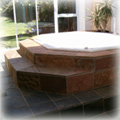 Click to view the Jacuzzi's we offer